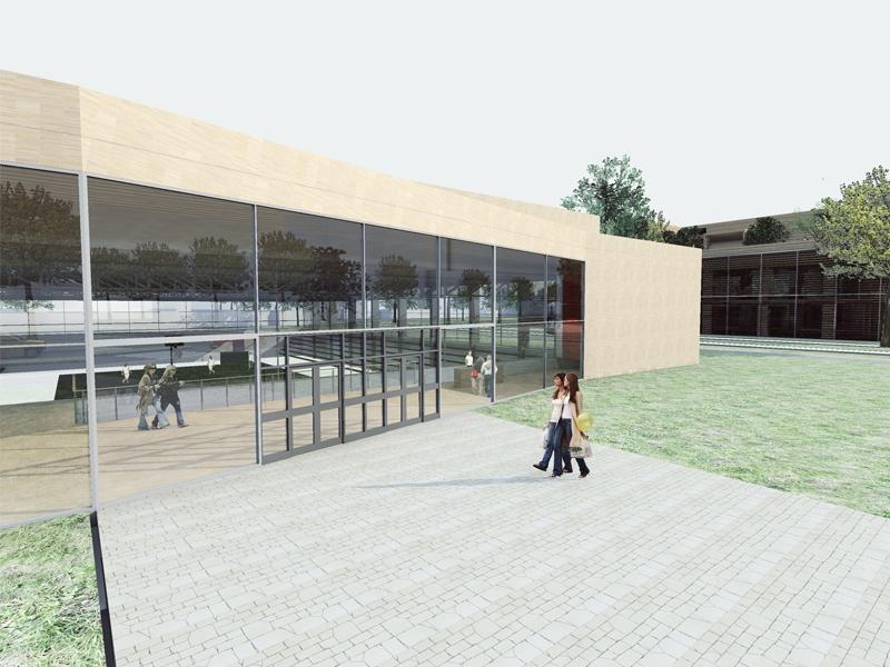 Centre Sportif – Pau